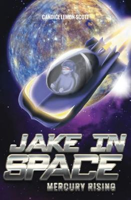 Jake in Space_Mission Mercury