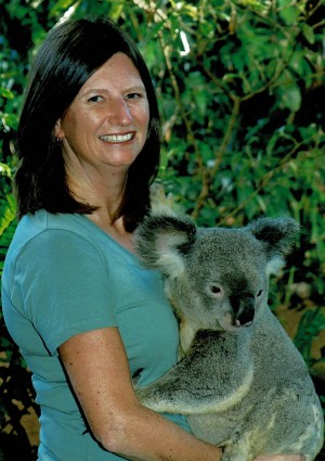 Candice Lemon-Scott_Eco Ranger_koala